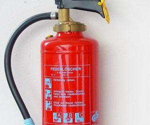 Zuständigkeiten für den Brandschutz