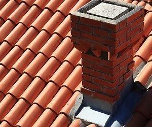 Höhere Schornsteine gegen Luftverschmutzung