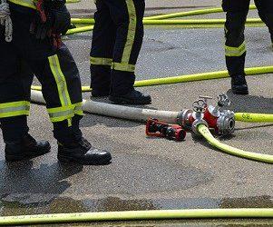 Insolvenzen durch Brandschäden