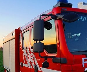 Installationswände erfüllen Brandschutzanforderungen